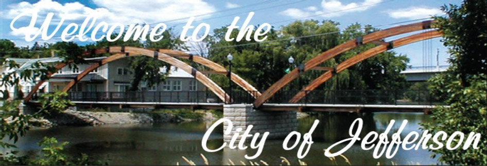 City of Jefferson Logo