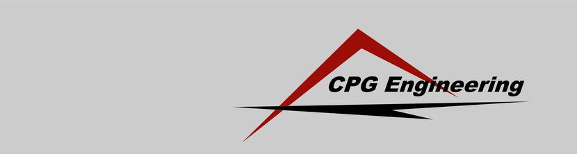 Cumbre Professional Group Inc dba CPG Engineering Logo