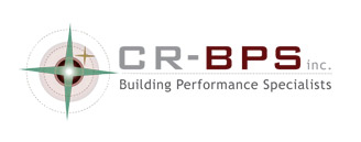 CR-Building Performance Specialists Inc Logo