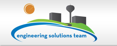 Engineering Solutions Team Logo