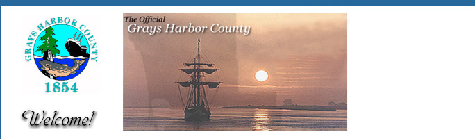 Grays Harbor County Logo