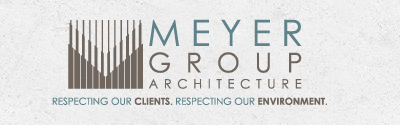 Meyer Group Architecture Logo