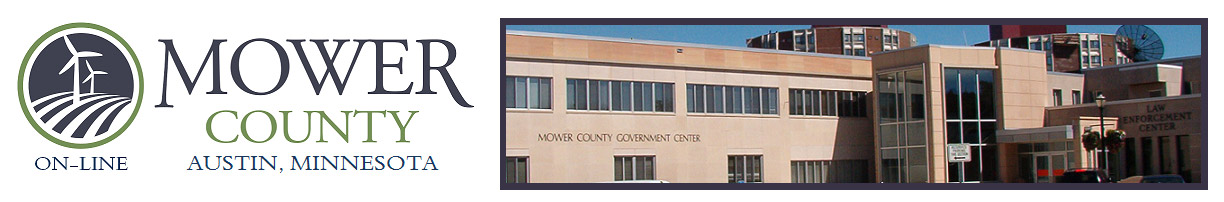 Mower County, MN Logo