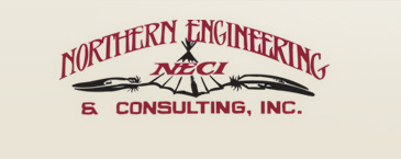 Northern Engineering & Consulting Logo