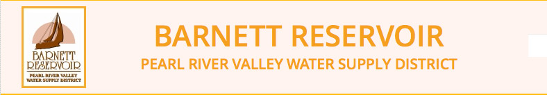 Pearl River Valley Water Supply District Logo