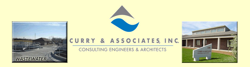 R.E. Curry and Associates, Inc. Logo
