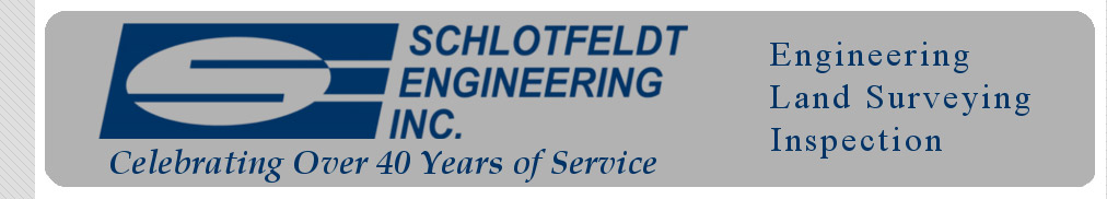 Schlotfeldt Engineering, Inc. Logo